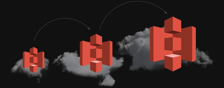 Get scalable and fast cloud storage
