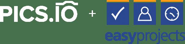 Pics.io + Easy Projects