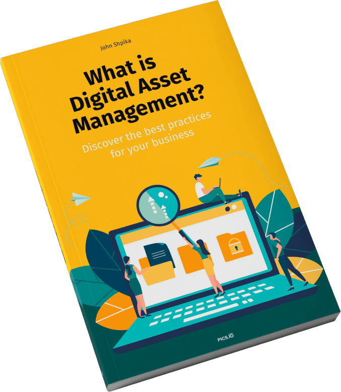 What is Digital Asset Management | by Pics.io